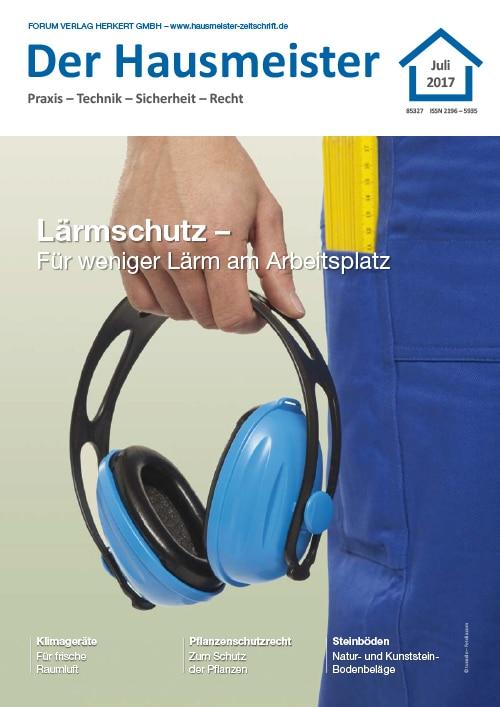 Cover Juli 2017