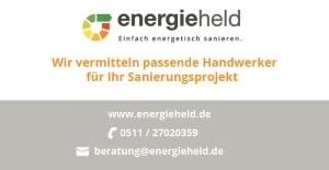 Logo Ernergieheld