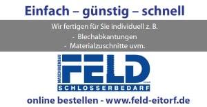 Logo Feld