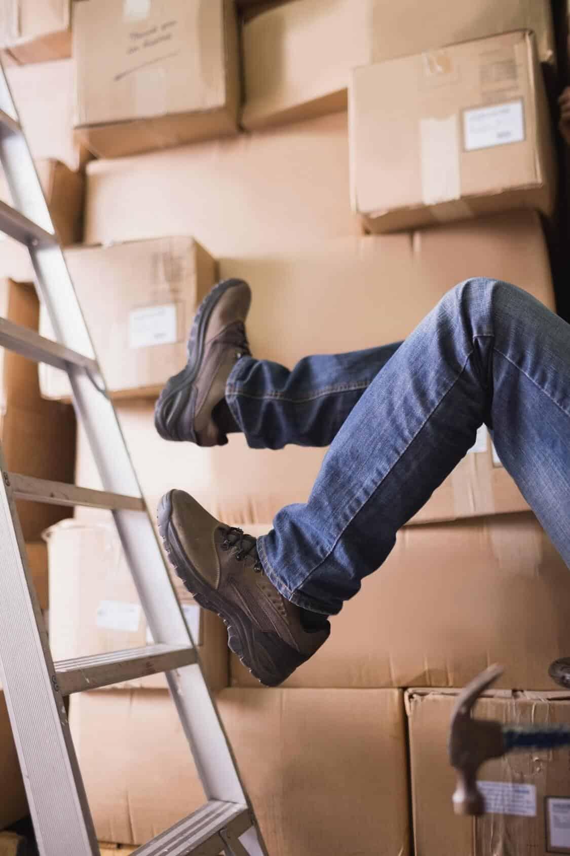 Arbeitsschutz: Der kluge Mann sorgt vor