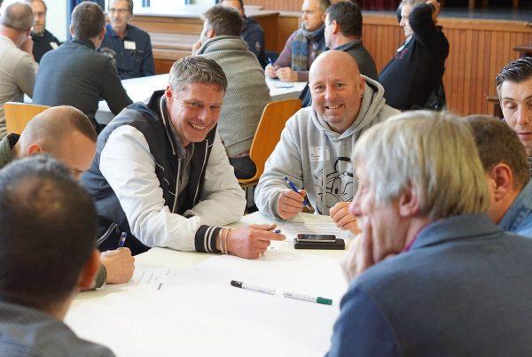 Rückblick Workshop 2018