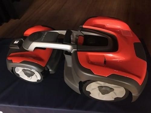 Rasenroboter