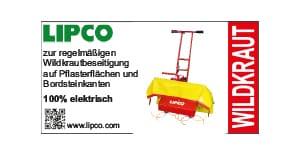 Lipico Logo